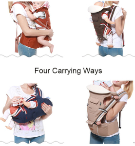 Baby Carriers & Hip Seat